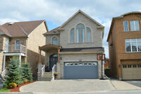 Open House 4 Bed Detached in Thornhill Woods May 23 & 24, 2 -4pm