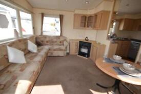 Static Caravan Felixstowe Suffolk 2 Bedrooms 6 Berth ABI Arizona 2009