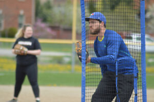 3 Pitch Softball Tournament and Home Run Derby
