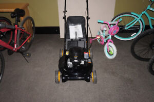 New Lawn Mower Blow Out Summer Sale 140CC
