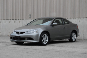 2006 ACURA RSX -  FULLY LOADED