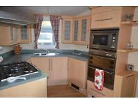 Static Caravan Nr Clacton-On-Sea Essex 2 Bedrooms 0 Berth BK Senator 2004