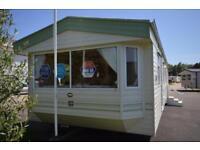 Static Caravan Lowestoft Suffolk 3 Bedrooms 8 Berth ABI Brisbane 2003 Broadland