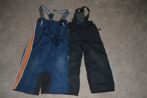 Boys Snow Pants