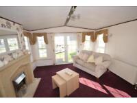 Static Caravan Isle of Sheppey Kent 1 Bedrooms 2 Berth ABI Westwood 2005 Harts