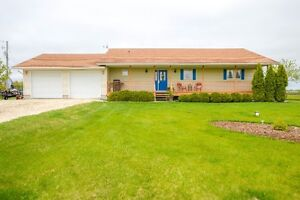 67084 Deacon Rd, Home For Sale on 5 Acres
