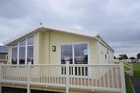 Luxury Lodge Steeple, Southminster Essex 3 Bedrooms 6 Berth Willerby Pinehurst