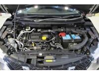 2014 NISSAN QASHQAI 1.6 dCi Tekna 5dr Xtronic Auto