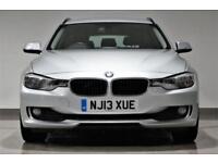 BMW 320 2.0TD ( 184bhp ) (s/s) Touring 2013MY d SE Estate