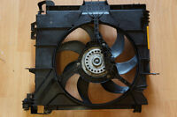 08-12 Smart Fortwo 451 Motor Aerator Cooling Fan Electric A45150