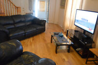 House available for rent in MIssissauga Heartland from Sept 1st