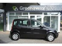 2010 FIAT PANDA DYNAMIC ECO LOW MILES HATCHBACK PETROL