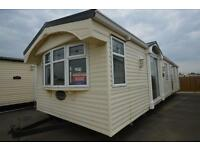 Static Caravan Isle of Sheppey Kent 2 Bedrooms 6 Berth Willerby Lyndhurst 2005