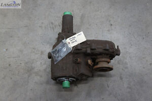 241DLD Transfer Case 1995 Dodge Ram Cummins Diesel Automatic