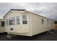 Static Caravan Isle of Sheppey Kent 3 Bedrooms 8 Berth Delta Sapphire 2016 Harts