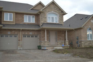 New Freehold Two Storey Townhouse