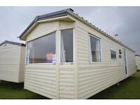 Static Caravan Isle of Sheppey Kent 3 Bedrooms 8 Berth BK Calypso 2008 Harts
