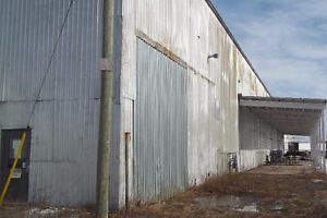 Industrial Warehouse in Napanee for Rent