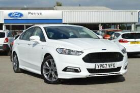 2017 FORD MONDEO 2.0 TDCi ST-Line 5dr