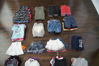 Must see! All girls clothing. 1T 2T 3T & 4T