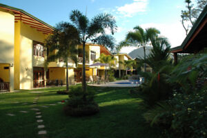 Two Bedroom Condo - Jaco,  Costa Rica Pacific Coast