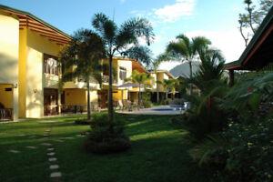 Two Bedroom Condo - Jaco,  Costa Rica Pacific Coast