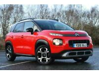 2019 Citroen C3-AIRCROSS 1.2 PureTech 110 Flair 5dr Hatchback Petrol Manual