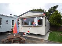 Static Caravan Nr Clacton-On-Sea Essex 2 Bedrooms 6 Berth Willerby Rio 2009