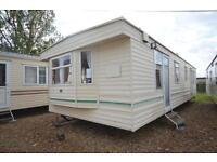 Static Caravan Steeple, Southminster Essex 2 Bedrooms 6 Berth ABI Brisbane 2003
