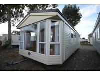 Static Caravan Steeple, Southminster Essex 2 Bedrooms 4 Berth Atlas Amethyst