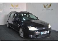 Ford Mondeo 3.0 2004.25MY ST220