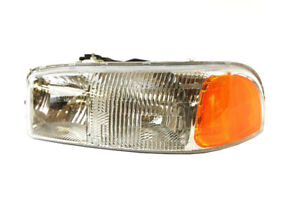 LH Headlight (drivers side) 1999-2007 GMC Sierra/Yukon