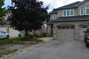 For Rent  3BDR Renovated With Fin Basement in Barrie