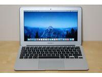 Apple Macbook Air 11 (2011) - core i5 - excellent condition