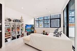 Ultra Modern and Spacious One Bedroom with Study Area in ZETLAND Zetland Inner Sydney Preview
