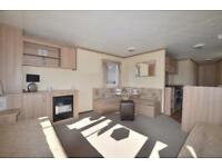 Static Caravan Birchington Kent 3 Bedrooms 8 Berth ABI Horizon 2012 Birchington