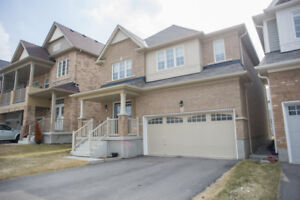 44 FERRIER LANE: All brick 4-bedroom home in West Brant!
