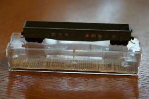 Micro Trains N Scale Model Railroad #105050 BCR Gondola