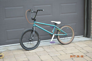 BMX Wethepeople upgraded