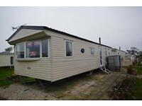 Static Caravan Winchelsea Sussex 2 Bedrooms 6 Berth Willerby Allure 2012
