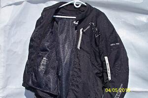 manteau moto JOE ROCKET 2xl.