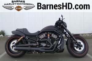 2009 Harley-Davidson VRSCDX - Night Rod Special
