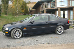 2001 BMW 3-Series 330 CI