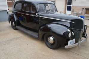 1940 ford 2dr.