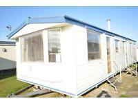 Static Caravan Isle of Sheppey Kent 3 Bedrooms 6 Berth Atlas Moonstone Super