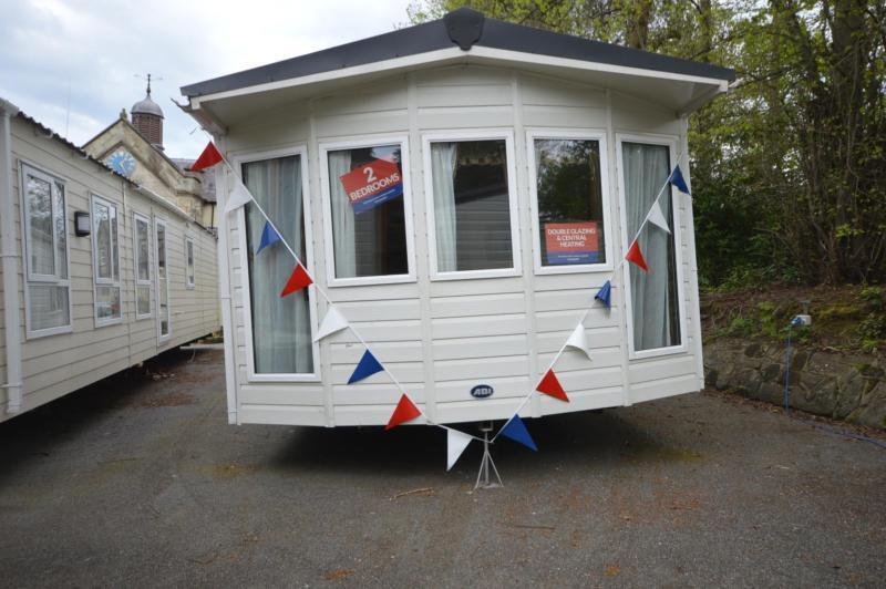 Luxury Luxury Lodges &amp Park Homes  Static Caravans For Sale Buy A Luxury Lodge Or Park Home  Set In Attractive