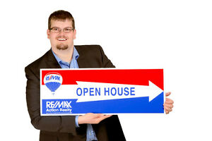 Felix Robitaille-Yukon's Real Estate Connection with RE/MAX®