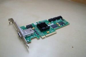 IBM 25R8071 - LSI Logic SAS3444E 3GB 4-port PCI-E