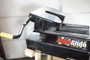 PullRite  SuperGlide 5th Wheel Hitch   Model 4400