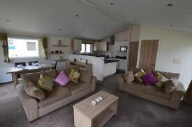 Luxury Lodge Chichester Sussex 3 Bedrooms 8 Berth Willerby Cadence 2015